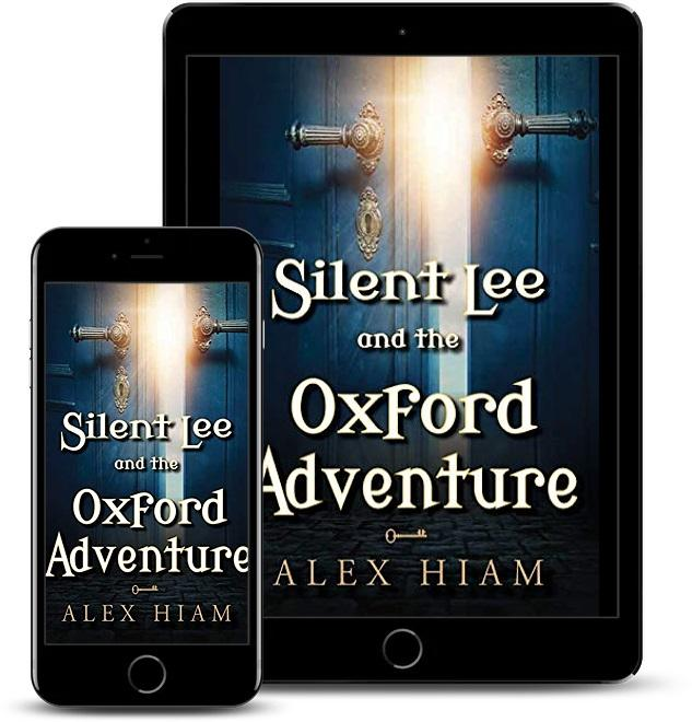 Silent Lee and the Oxford Adventure