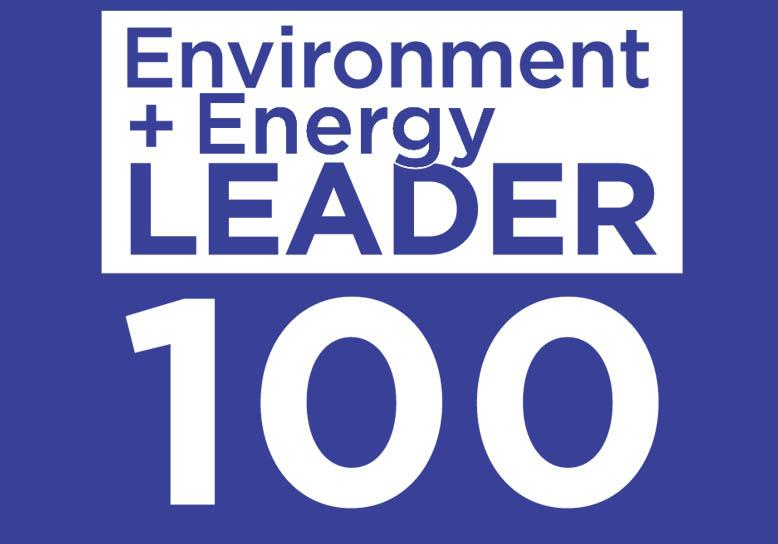 Scale Microgrid Solutions CEO Named Top Environment + Energy