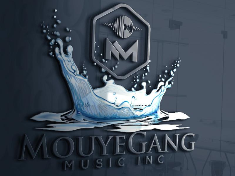 MouyeGang Music Inc