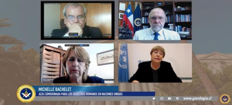 United Nations: We Need Masonic Principles to Create