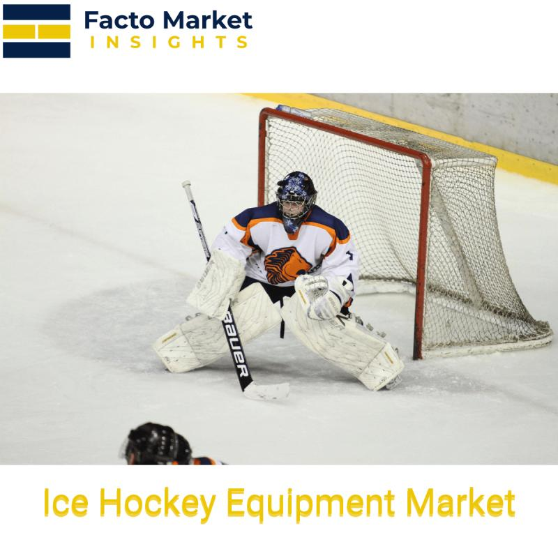 Ice Hockey Equipment Market future scenario and trend analysis