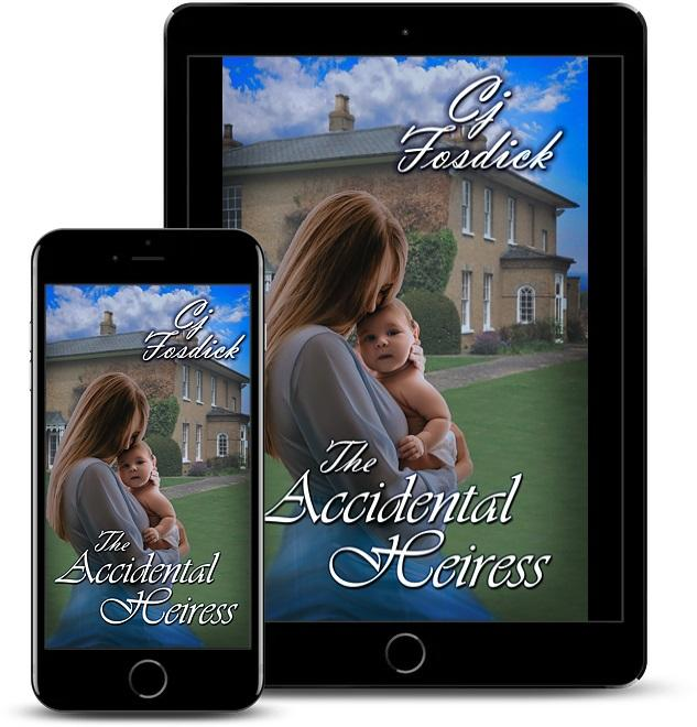 The Accidental Heiress