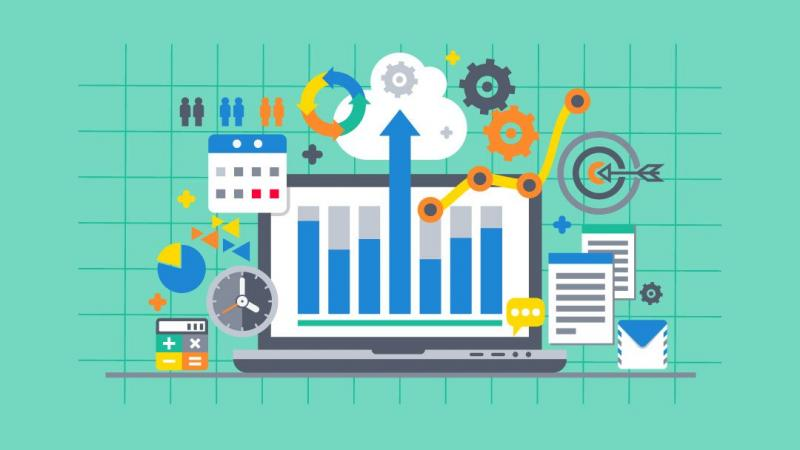Marketing Analytics Market