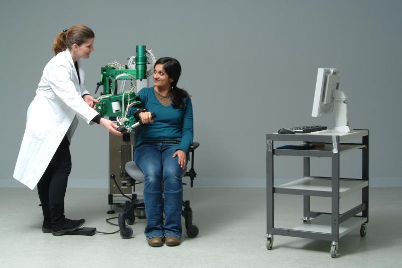 Rehabilitation Robotics Market 2025 - Premium Market Insights