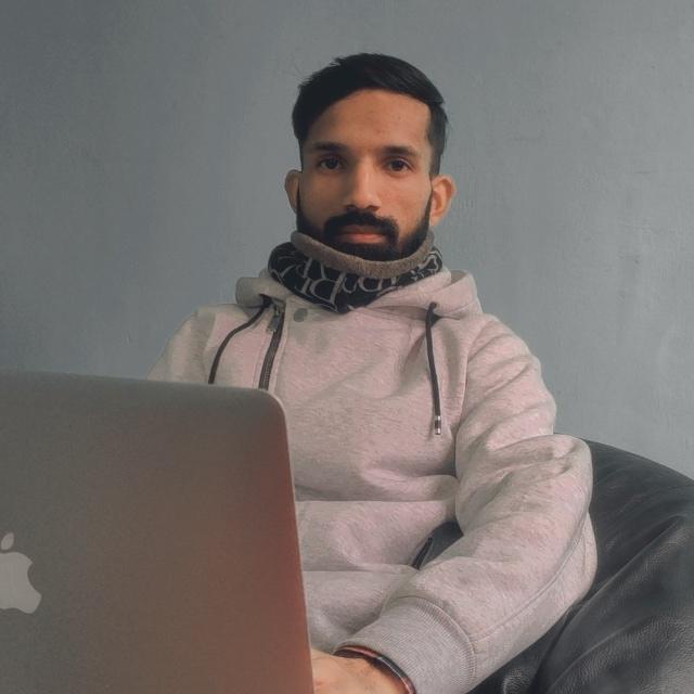 Sheikh Asif Entrepreneur