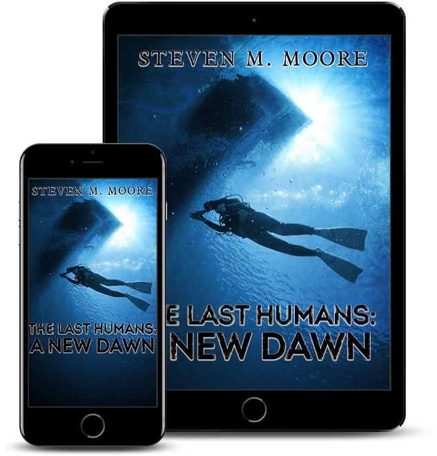 The Last Humans: A New Dawn