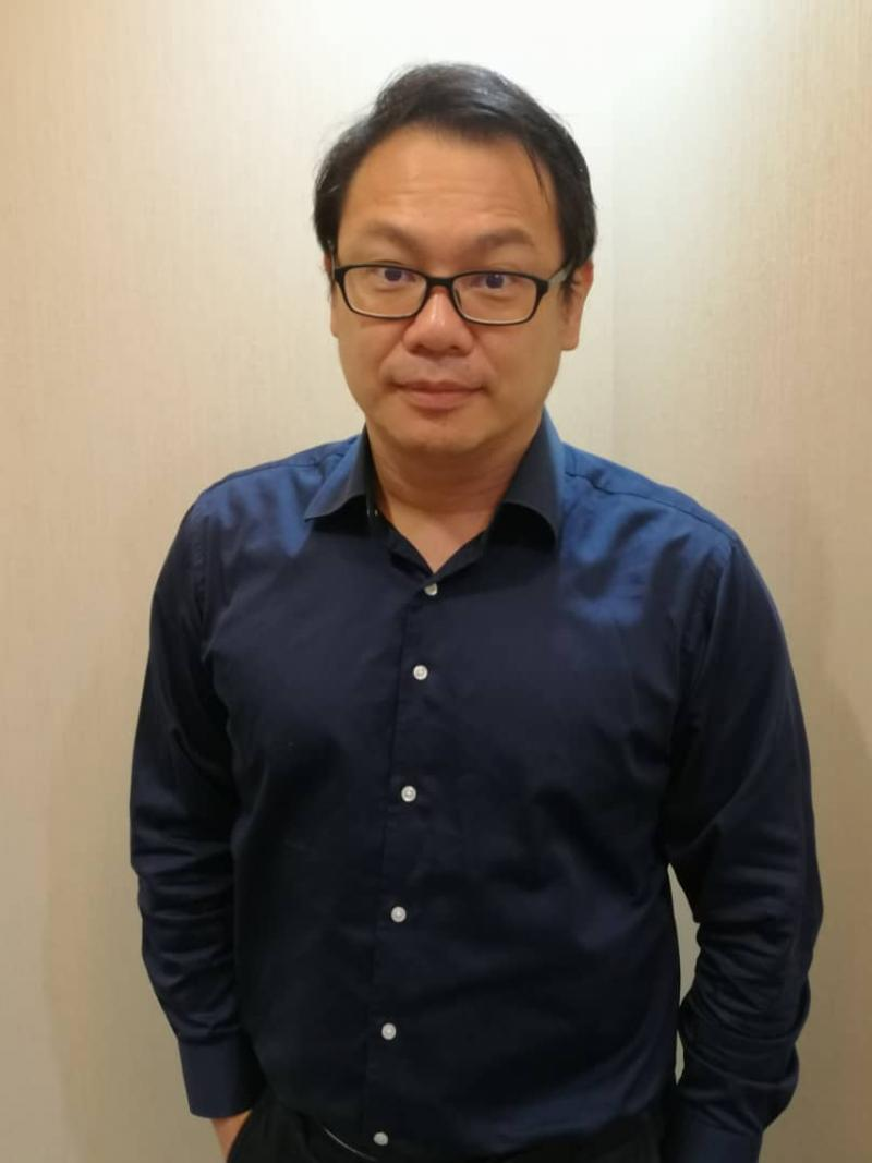 Chen: We have terminated our relationship with Emas Fintech.