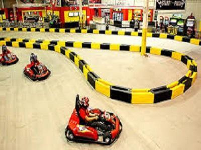 Indoor Go-Karting Market