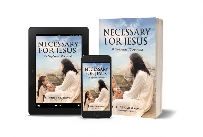 Necessary For Jesus