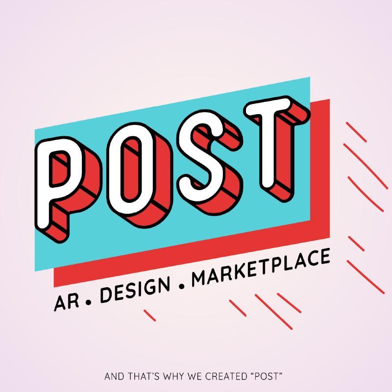 AR, Design , Marketplace
