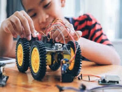 Electronic Toys Market