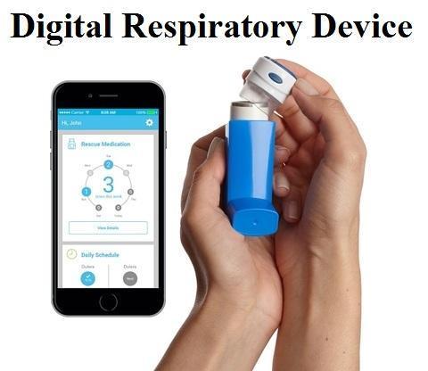 Digital Respiratory Device Market - Premium Market Insights