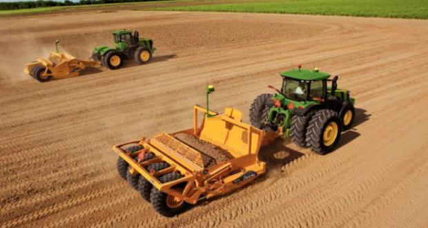 Smart Farming Machine Market - Premium Market Insights