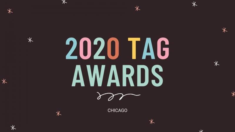 Gameboys, Hello Stranger, Ben x Jim Bags Top Honors, 2020 TAG