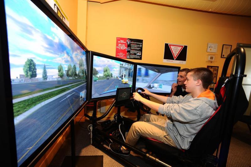Automotive Teen Driver Technology