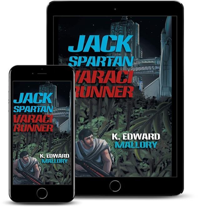 Jack Spartan Varaci Runner