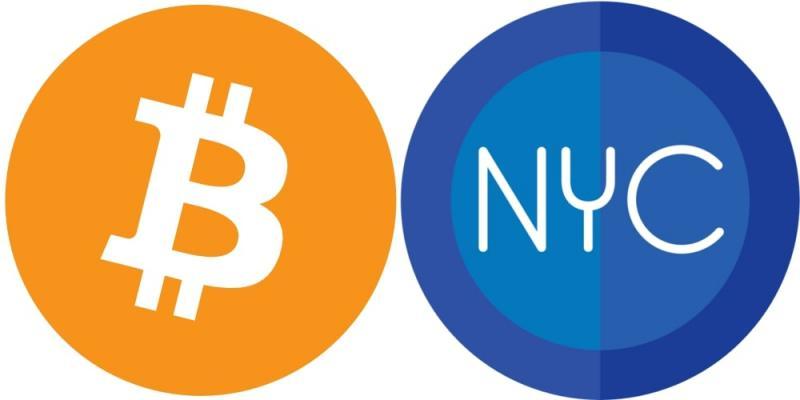 bitcoin, new york coin, nyc coin, nycoin, blockchain, dogecoin