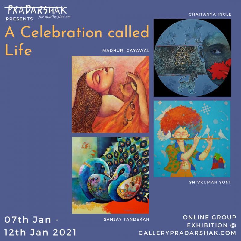 A Celebration called Life