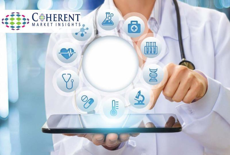 Mobile Health Apps and Solutions Market