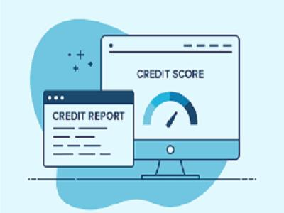 Credit Scores, Credit Reports & Credit Check Services Market