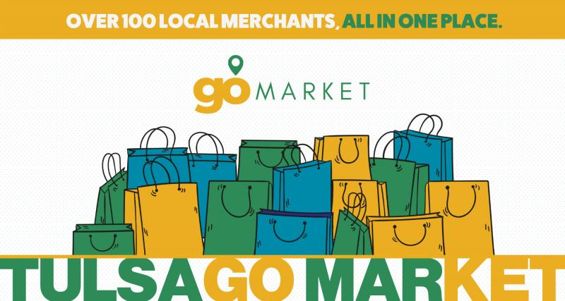 TulsaGo To Host First-Ever Marketplace Event Featuring Over 100
