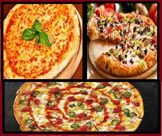 Global Pizza Market Growth Analysis and Business Opportunities