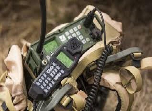 Land Professional Mobile Radio
