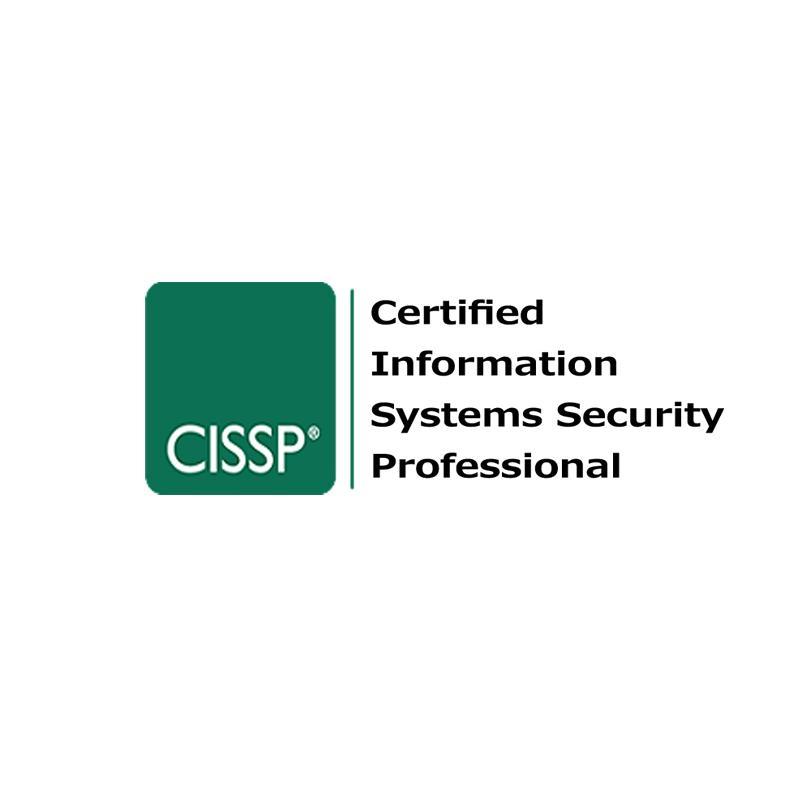 cissp certification exam