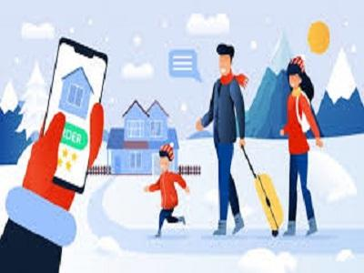 Online Winter Sports Booking Platform Market