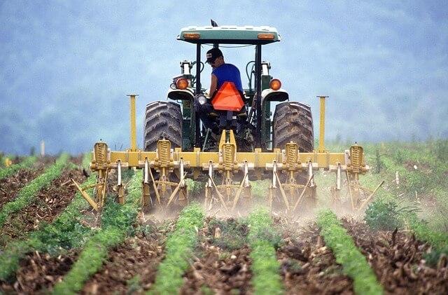 Farm and Garden Equipment
