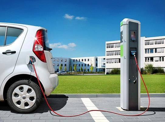 Electric Vehicle Charging Infrastructure Market to Eyewitness