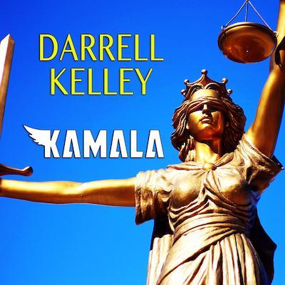Darrell Kelley - Kamala