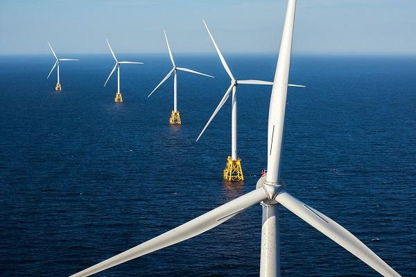 Offshore Wind Turbines Market