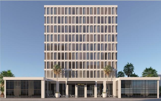 888 on Main Will Deliver 148 Apartments in Downtown Santa Ana to Increase Housing Supply During Extreme Shortage