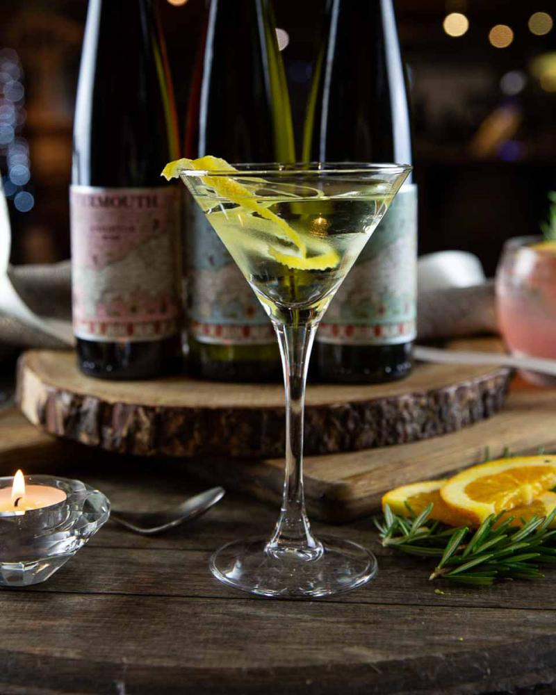 Vermouth Market Growth Opportunities by 2027 - Business Trends