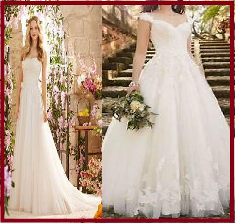 Global Wedding Apparel Market Growth Analysis and Forecast to 2027