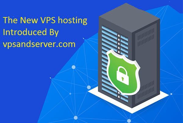 Best company for VPS server Hosting