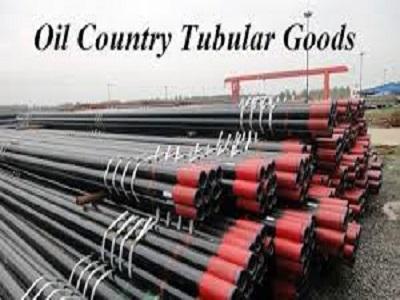Oil Country Tubular Goods (OCTG) Market