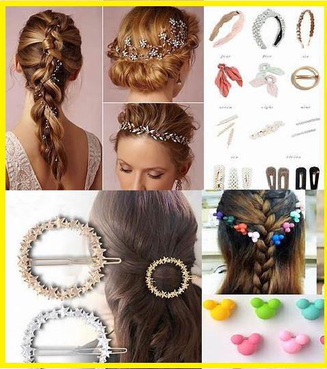 Hair Accessories Market Growth Drivers and Forecast Analysis Report