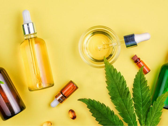 Global Medical Cannabis Extraction Market