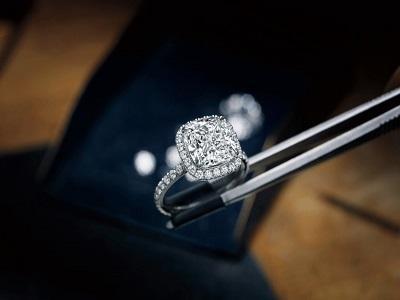 Female Luxury Jewelry Market