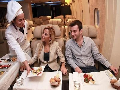In-flight Catering Market