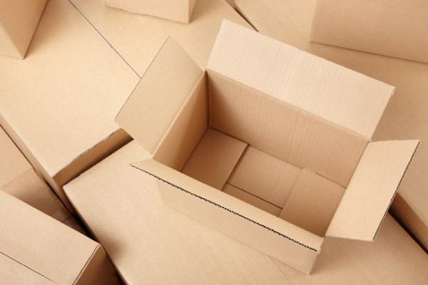 Corrugated Boxes Market