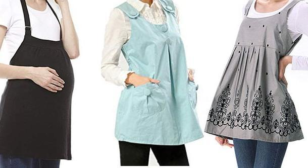 Anti-Radiation Maternity Clothes Market