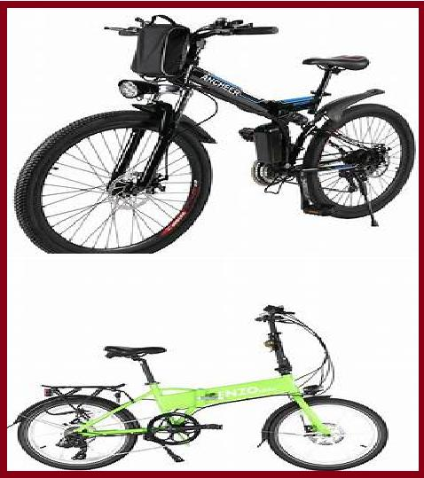 Folding Electric Bike Market Growth Analysis Report