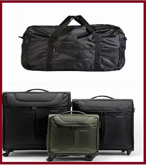 Travel Luggage Bag Market Growth Analysis Report