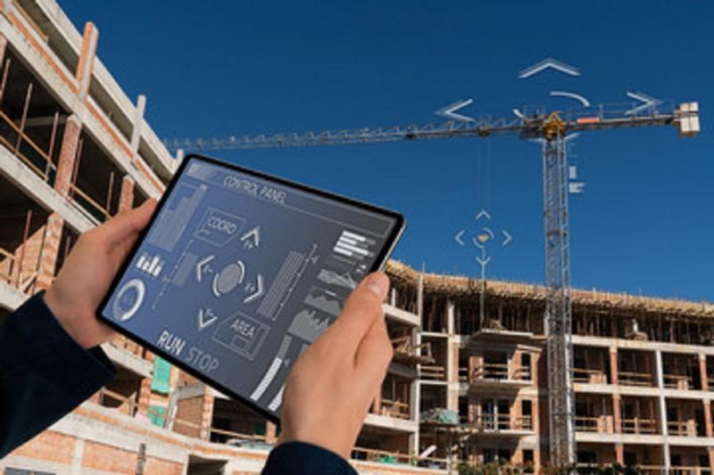 Remote Construction Market
