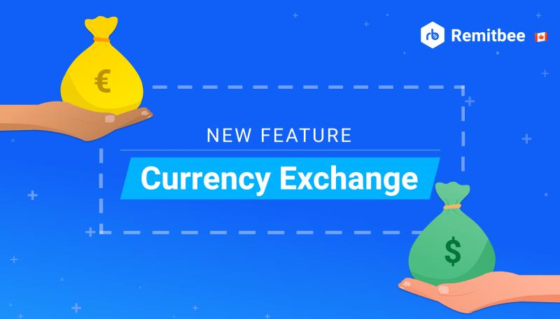 Remitbee Launches 100% Online Currency Exchange for Canadian