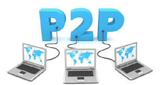 P2P Content Delivery Network