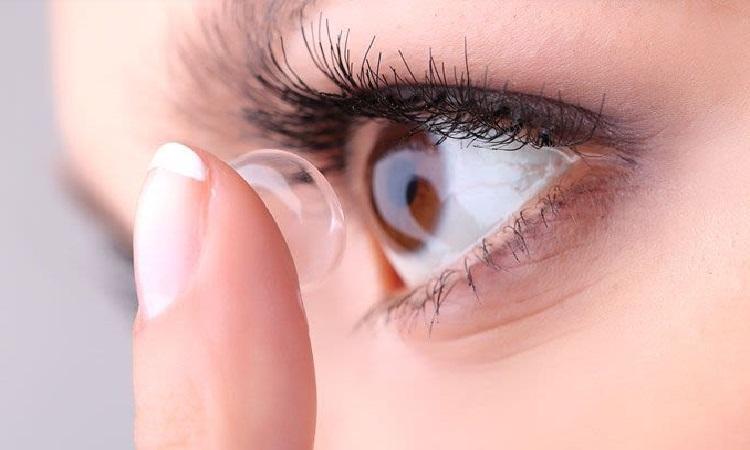 Contact Lenses Market 2021